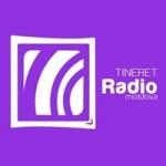 Logo da emissora Radio Moldova Tineret 99.4 FM