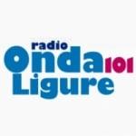 Logo da emissora Radio Onda Ligure 101