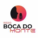 Logo da emissora Rádio Boca Do Monte