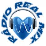Logo da emissora Rádio Real Mix