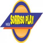 Logo da emissora Rádio Sorriso Play