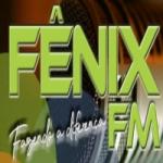 Logo da emissora Rádio Fênix FM