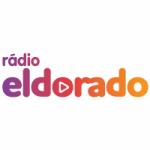 Logo da emissora Rádio Eldorado 104.9 FM