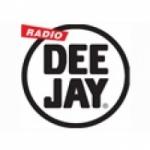 Logo da emissora Radio Deejay 99.7 FM