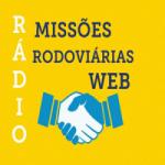 Logo da emissora Rádio Missões Rodoviárias PR