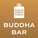 Logo da emissora Radio Monte Carlo Buddha Bar