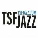 Logo da emissora TSF Jazz 89.9 FM