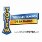 Logo da emissora Totem 88.1 FM