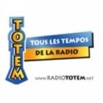 Logo da emissora Totem Auvergne FM