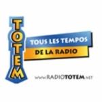 Logo da emissora Totem Correze FM