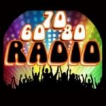Logo da emissora Radio 60 70 80