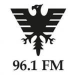 Logo da emissora Val d'Isère 96.1 FM