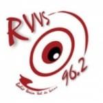 Logo da emissora Vexin Val de Seine 96.2 FM