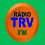 Logo da emissora Rádio TRV FM