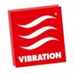 Logo da emissora Vibration Live 102 FM