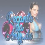 Logo da emissora Recanto da Amizade