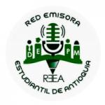 Logo da emissora Radio REEA