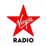 Logo da emissora Virgin Radio 103.5 FM