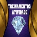 Logo da emissora Rádio Treinamentos