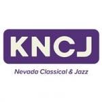 Logo da emissora KNCJ 89.5 FM