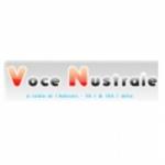 Logo da emissora Voce Nustrale 95.1 FM