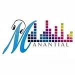 Logo da emissora Radio Manantial 107.9 FM