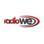 Logo da emissora Radio We 89.7 FM