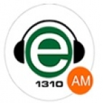 Logo da emissora Rádio Cidade Esperança 1310 AM