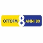 Logo da emissora Radio Otto FM Anni 80