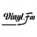 Logo da emissora Radio Vinyl FM
