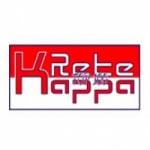 Logo da emissora Radio Rete Kappa 100.1 FM