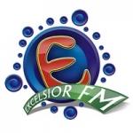 Logo da emissora Rádio Excelsior 91.3 FM