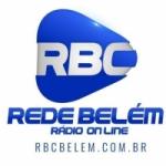Logo da emissora Rádio RBC Belém 1350 AM