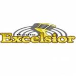 Logo da emissora Rádio Excelsior 1440 AM