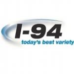 Logo da emissora WIAL 94.0 FM