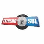 Logo da emissora Rádio Extremo Sul 830 AM