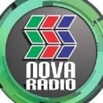 Logo da emissora Nova Rádio