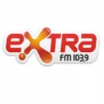 Logo da emissora Rádio Extra 103.9 FM