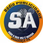 Logo da emissora Rádio S.A Publicidade