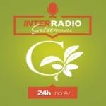 Logo da emissora Inter Rádio Getsemani