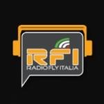 Logo da emissora Radio Fly Italia