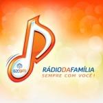 Logo da emissora Rádio Família 820 AM