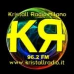 Logo da emissora Radio Kristall