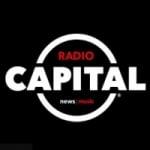 Logo da emissora Radio Capital Funky Town