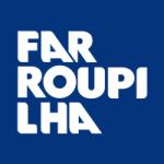 Logo da emissora Rádio Farroupilha 680 AM