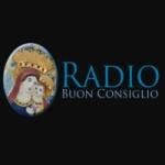 Logo da emissora Radio Buon Consiglio