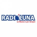 Logo da emissora Radio Luna 87.6 FM