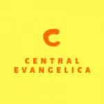 Logo da emissora Rádio Central Evangélica