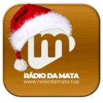 Logo da emissora Rádio Da Mata