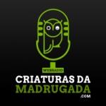 Logo da emissora Rádio Criaturas Da Madrugada